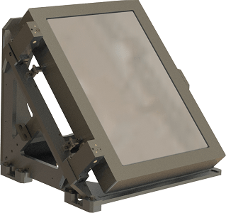 mirror mount